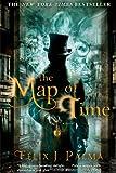 The Map of Time, Félix J. Palma, 1439167419