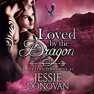 Loved by the Dragon Audiobook