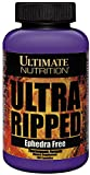 Ultimate Nutrition Ultra Ripped Metabolic Enhancer Supplement for Men & Women- 180 capsules Review