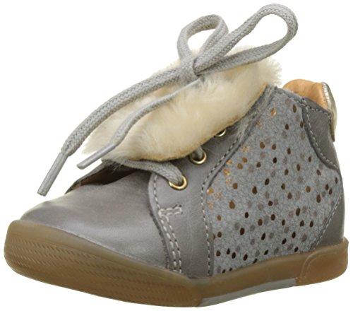 Babybotte Baby Friskete 067 Sneakers Gray grigio 7r7ZqPCw