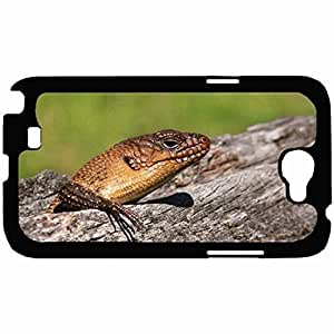 New Style Customized Back For SamSung Galaxy S3 Case Cover Hardshell , Back Cunninghams Skink Personalized For SamSung Galaxy S3 Case Cover