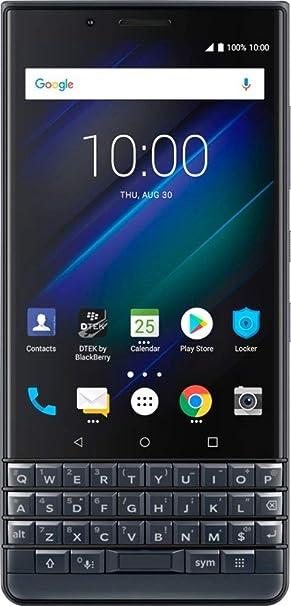Blackberry Key 2 LE Luna Dual SIM Smartphone: Amazon.es: Electrónica