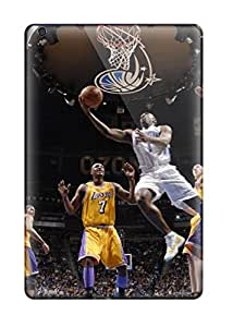 Josie Blaser's Shop orlando magic nba basketball (45) NBA Sports & Colleges colorful iPad Mini 2 cases 5102757J788592995