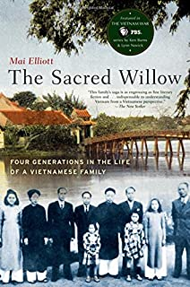 Amazon where the ashes are the odyssey of a vietnamese the sacred willow four generations in the life of a vietnamese family fandeluxe Gallery