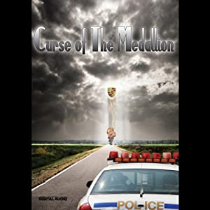 Curse of The Medallion Audiobook
