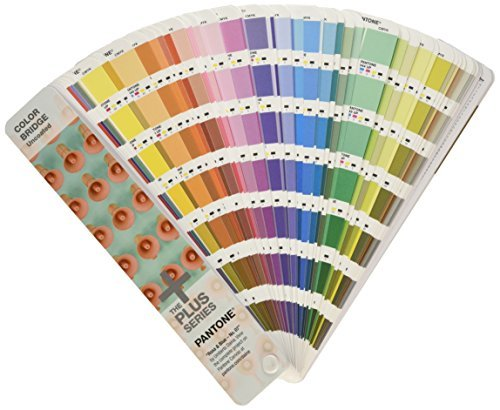 PANTONE GG6104N Uncoated Colour Bridge Guide by Pantone