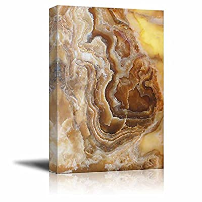Incredible Style, Abstract Agate Slice Pattern, Made With Top Quality