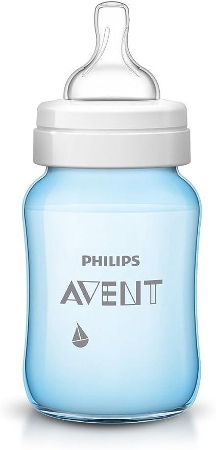 Philips AVENT SCF697 Pink feeding bottles