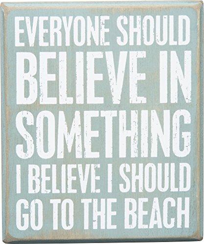 Primitives Kathy Believe Should Beach product image