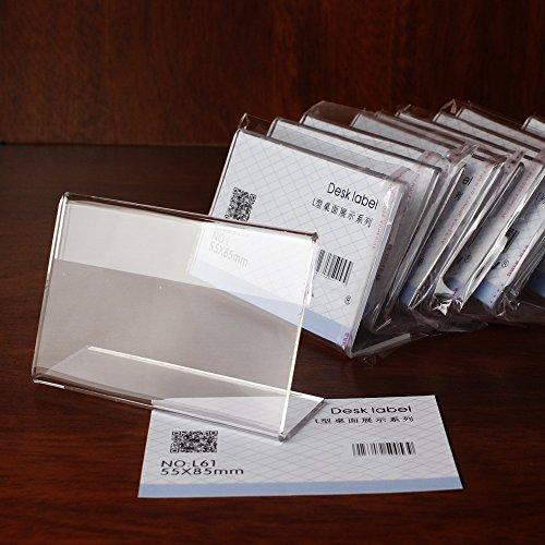 display case labels - 8