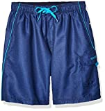 Speedo Men's Marina Swim Trunk- Manufacturer Discontinued - Manufacturer Discontinued