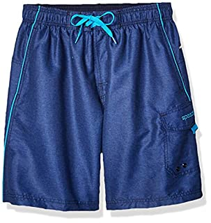 4247e0454e Speedo Men's Marina Swim Trunk- Manufacturer Discontinued - Manufacturer  Discontinued (B005QXESW2) | Amazon price tracker / tracking, Amazon price  history ...