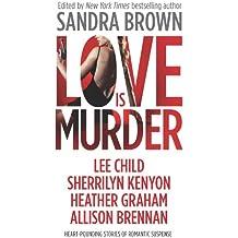 Love Is Murder (Black Ops Book 3)