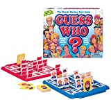 Winning Moves Games Guess Who?