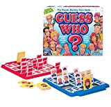 Toys : Guess Who? Board Game