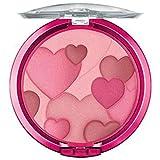 Physician's Formula, Inc., Happy Booster, Glow & Mood Boosting Blush, 7322 Rose, 0.24 oz (7 g) - 2pc