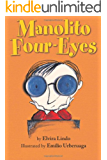 Manolito Four-Eyes: The 1st Volume of the Great Encyclopedia of My Life