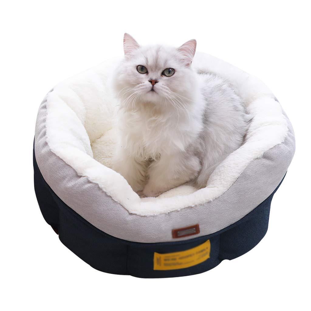 vendita di offerte Shenzuyang Morbido Morbido Morbido Tessuto Confortevole per Animali Domestici (Colore   blu, Dimensione   S)  vanno a ruba