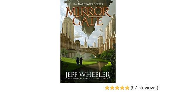 Amazon mirror gate harbinger book 2 ebook jeff wheeler amazon mirror gate harbinger book 2 ebook jeff wheeler kindle store fandeluxe Image collections