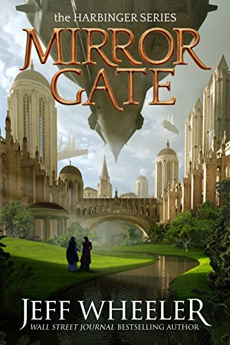 Gate Victorian (Mirror Gate (The Harbinger Series Book 2))