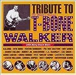 オリジナル曲 T-BONE WALKER