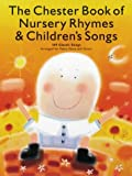 The Chester Book Of Nursery Rhymes And Children'S Songs Pvg