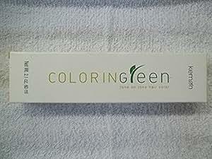 Kemon Coloringreen Tone on Tone Color 10.2 Rubio Platinado Beige
