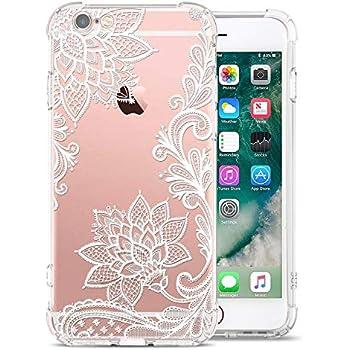 Amazon.com: Funda para iPhone 7 Plus, funda para iPhone 8 ...