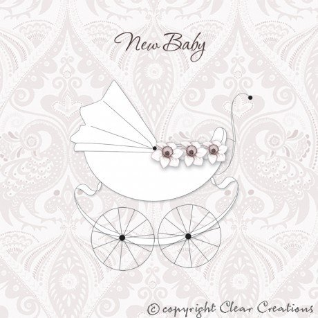 De la tarjeta de regalo para recién nacido. Apto para su uso ...