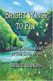 Bright Wings to Fly, Bruce Hopkins, 1893239551
