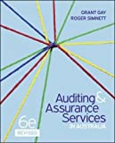 REVISED PACK AUDITING and ASSURANCE SERVICES IN AUSTRALIA