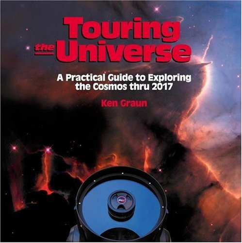 Touring the Universe ebook