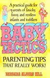 Baby Tactics, Barbara A. Hill, 0895294893
