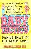 Baby Tactics, Barbara A. Hill, 0895294893