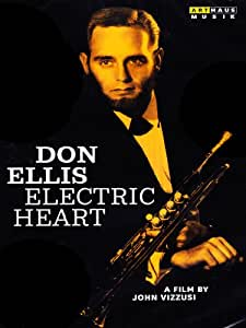 Don Ellis - Electric Heart