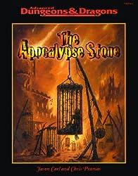 The Apocalypse Stone (AD&D)