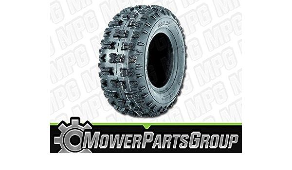 2 D311 K398A Polar Trac Tubeless Kenda Tires 2 Ply 4.10x3.50x4 4.10-3.50-4
