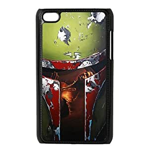 YYCASE Customized Phone Case Of Star Wars Soldier For Ipod Touch 4