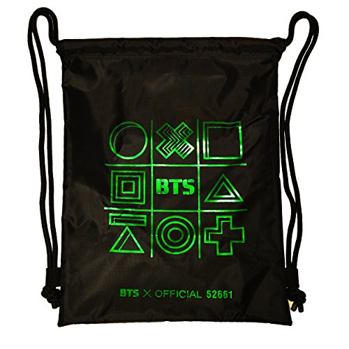 BTS 504 Bag NCT 378 Shoulder Casual 127 KPOP String Bag 1fw08qxq