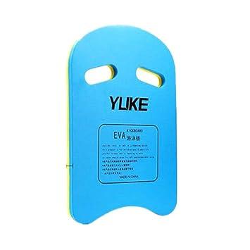 Profesional caliente tabla de natación flotador Junta agua Gear flotador de espalda, a 6: Amazon.es: Deportes y aire libre