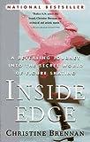 Inside Edge, Christine Brennan, 0385486073