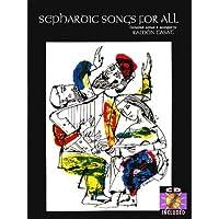SEPHARDIC SONGS FOR ALL
