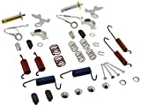 Carlson H2313 Rear Drum Brake Hardware Kit