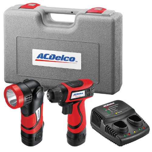 AcDelco ARD847L Cordless Chargers Batteries product image
