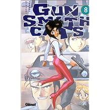 GUN SMITH CATS T08 (FIN)