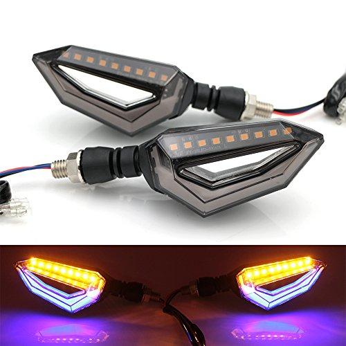 Motorbike Led Rear Lights
