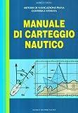 Image de Manuale di carteggio nautico