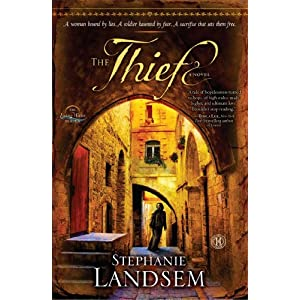 The Thief: A Novel (The Living Water Series)