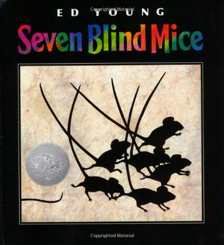 Mouse Care (Seven Blind Mice (Reading Railroad))