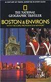 Boston and Environs, Paul Wade and Kathy Arnold, 0792279263